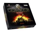 Настольная игра 'World of Tanks: Rush'  (2-е рус. изд.)