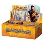 Настольная игра 'Dragon´s Maze: Подарочный набор'