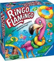 Настольная игра 'Ринго Фламинго'