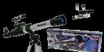 Телескоп астрономический (увеличение 700)