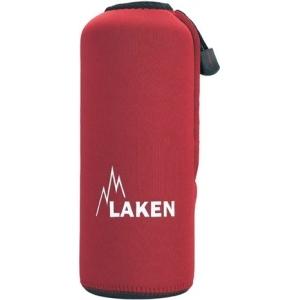 Купить Чехол для фляги Laken Neoprene Cover 1 L Red