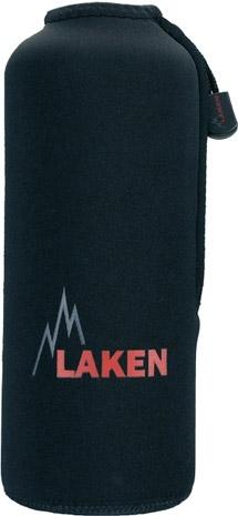 Купить Чехол для фляги Laken Neoprene Cover 1 L Black
