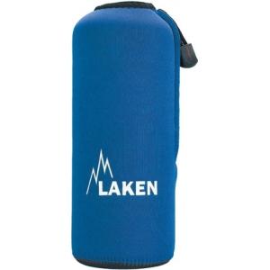 Купить Чехол для фляги Laken Neoprene Cover 1 L Blue
