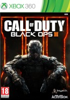 игра Call of Duty: Black Ops 3 Xbox 360