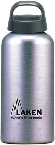 Купить Фляга Laken Classic 0.6 L aluminium
