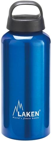 Купить Фляга Laken Classic 0.6 L blue