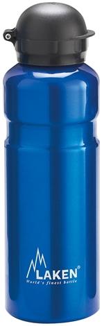 Купить Фляга Laken Hit 0.75 L blue