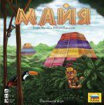 Настольная игра 'Майя'