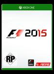 игра F1 2015 XBOX ONE