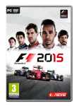 игра F1 2015