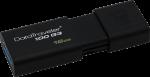 Подарок Флешка USB Kingston 8 GB DataTraveler 100 G3