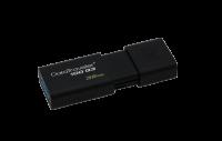 Подарок Флешка USB Kingston 32 GB DataTraveler 100 G3