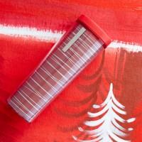 Подарок Акриловая термокружка Starbucks 11038995 Праздничная 473 мл