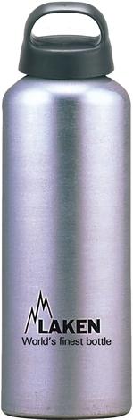 Купить Фляга Laken Classic 0.75 L aluminium