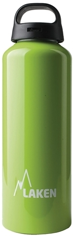 Купить Фляга Laken Classic 0.75 L apple green