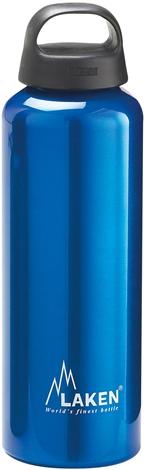 Купить Фляга Laken Classic 0.75 L blue