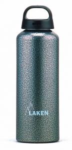 Купить Фляга Laken Classic 0.75 L granite