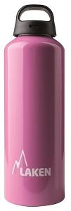 Купить Фляга Laken Classic 1 L pink