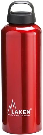 Купить Фляга Laken Classic 1 L red