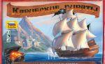 Настольная игра 'Карибские пираты'