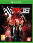 игра WWE 2K16 Xbox One