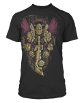 Футболка J!NX World of Warcraft Paladin Legendary Class T-Shirt L