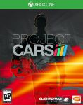 игра Project CARS Standard Edition XBOX ONE