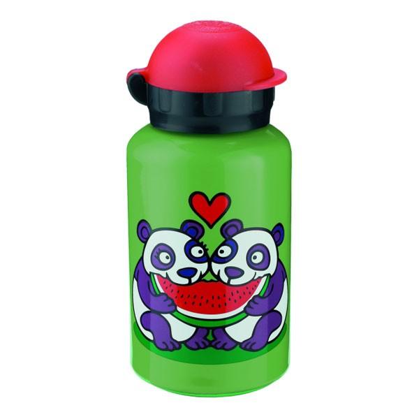 Фляга-бутылка Laken Kukuxumusu 0.35 L Pandos  - купить со скидкой