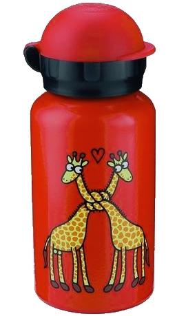 Купить Фляга-бутылка Laken Kukuxumusu 0.35 L Nudos