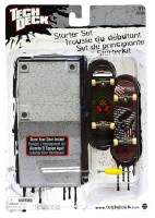 Фингер набор TECH DECK Starter Set (pack 1)