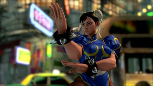 скриншот Street Fighter 5 PS4 #3