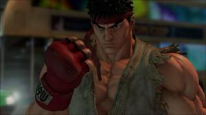 скриншот Street Fighter 5 PS4 #2