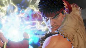 скриншот Street Fighter 5 PS4 #4