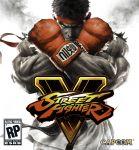 игра Street Fighter 5