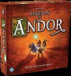 Настольная игра 'Андор'