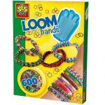 Набор для творчества 'Модные Резиночки Loom'