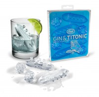 Подарок Форма для льда 'Титаник'