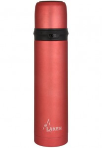 Термос Laken Thermo 1 L red