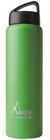 Купить Термофляга Laken Classic Thermo 1 L Green