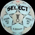Мяч гандбольный 'Select Handball Ultimate IHF'