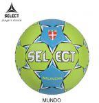 Мяч гандбольный 'Select Mundo' (Senior)