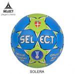 Мяч гандбольный 'Select Solera IHF' (Junior)