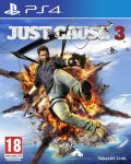 игра Just Cause 3. Collector's Edition PS4