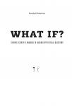 фото страниц А что, если?.. Научные ответы на абсурдные гипотетические вопросы #4