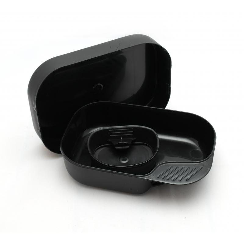 Купить Набор посуды Wildo Camp-A-Box Basic black
