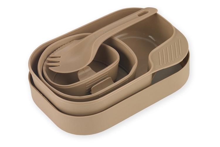 Купить Набор посуды Wildo Camp-A-Box Complete desert