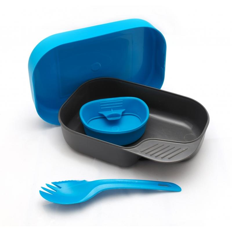 Купить Набор посуды Wildo Camp-A-Box Light light blue