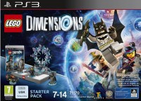 игра Lego Dimensions PS3
