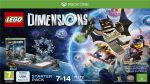 игра Lego Dimensions Xbox One