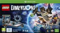 игра Lego Dimensions Xbox One